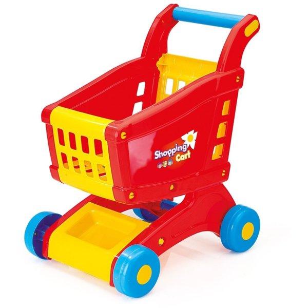 Детска количка за пазаруване